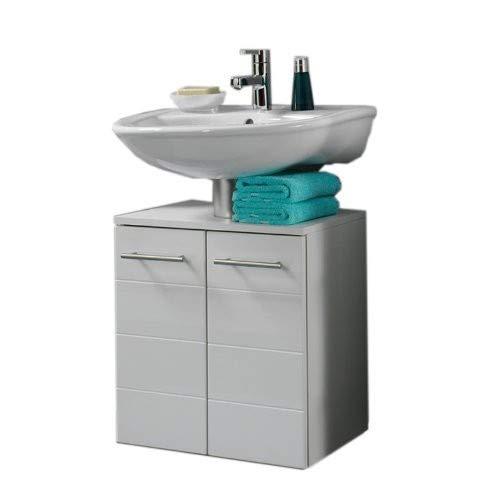Waschbeckenunterschrank Pflegeleichte Oberfläche