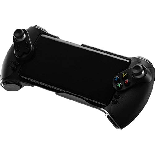 Samsung GLAP Gaming Pad Android Controller - Offizieller Controller Galaxy und Android Smartphones, Schwarz, QXGP001
