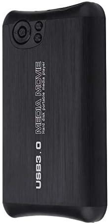 HEXIN-US HDMI 1080P USB3.0 U Disk Inbuilt with Play shop Me Box Washington Mall Video