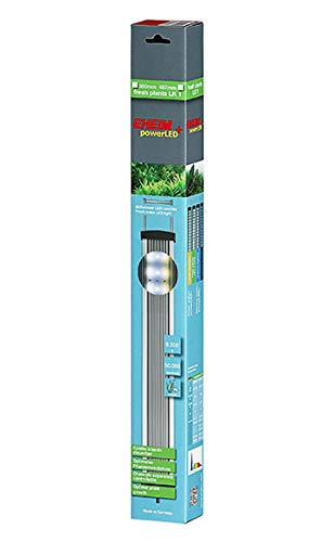 Eheim Rampe Power LED + Fresh Plants Beleuchtung für Aquarien 1349mm 44,3W