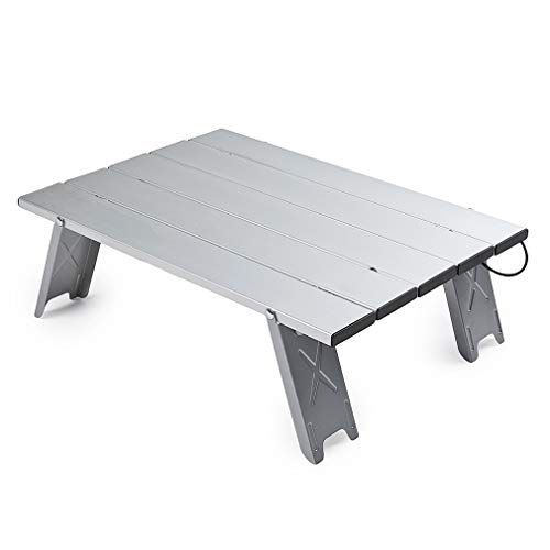 CAVIVI Portable Folding Picnic Table Desk Bed Tray Stand for Laptop Notebook Computer Folding Table