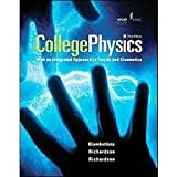 Student Solutions Manual College Physics