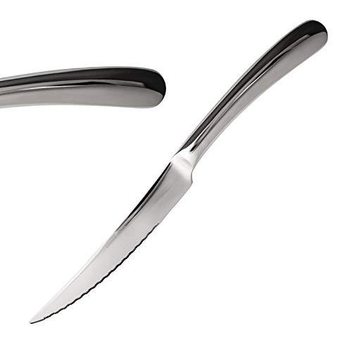 Comas Sutil Steakmesser - 23cm - 6 Stück
