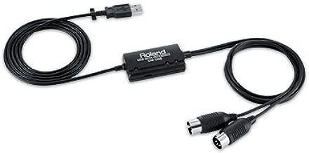 free the tone midi cable