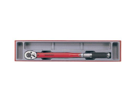 Tengtools TTX1292 - Juego de llaves dinamométricas