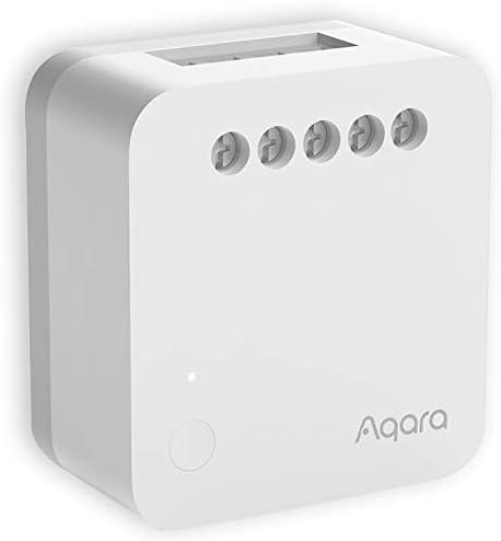 Aqara ZIgBee Smart Home HomeKit - Módulo de control individual T1 con conductor neutro