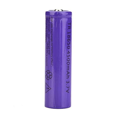 Batterie ricaricabili Batteria ricaricabile viola di grande capacità 4500mAh 3.7V