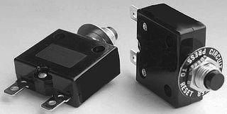 CARLING TECHNOLOGIES CLB-053-11A3N-B-A CIRCUIT BREAKER, THERMAL, 1P, 250V, 5A (1 piece)