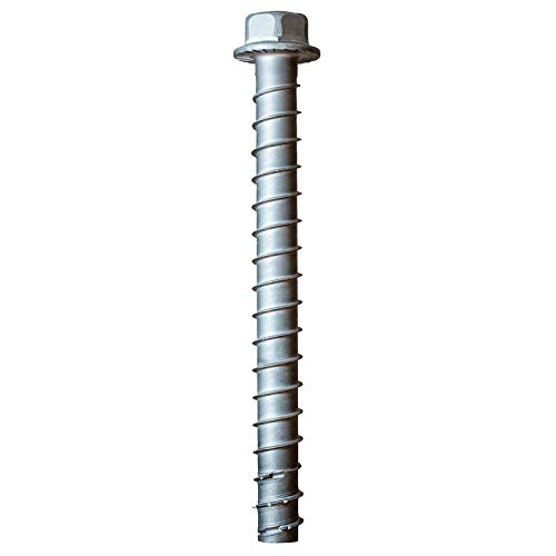 Simpson Strong Tie THDB62500H4SS Max 67% OFF Manufacturer regenerated product 304 Steel Stainless Titen Sc HD