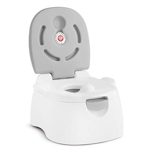 Top 10 Best arm and hammer toddler toilet seat Reviews