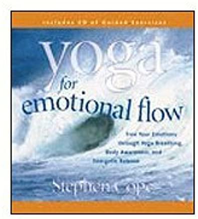 Amazon.com : Yoga for Emotional Flow: Format-CDs : Exercise ...
