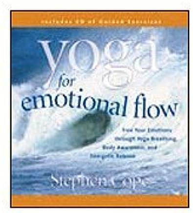 Amazon.com : Yoga for Emotional Flow: Format-CDs : Exercise ...