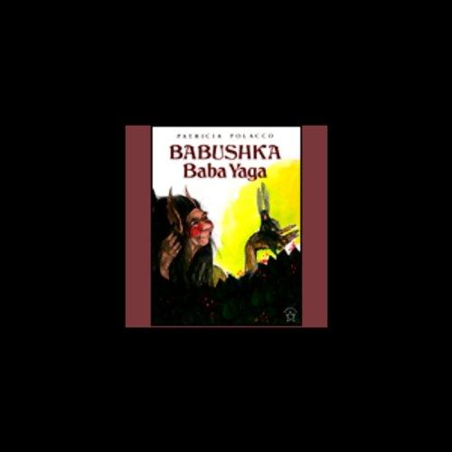 Babushka Baba Yaga cover art