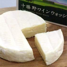 十勝野ワインウォッシュ チーズ (120g) 3個セット