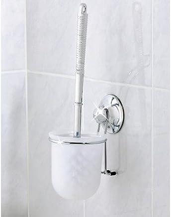Accessori Bagno A Ventosa Everloc.Amazon It Everloc Accessori Per Il Bagno Bagno Casa E