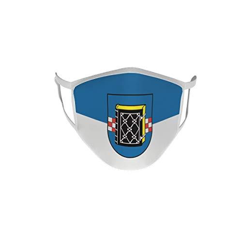 U24 Behelfsmaske Mund-Nasen-Schutz Stoffmaske Maske Bochum