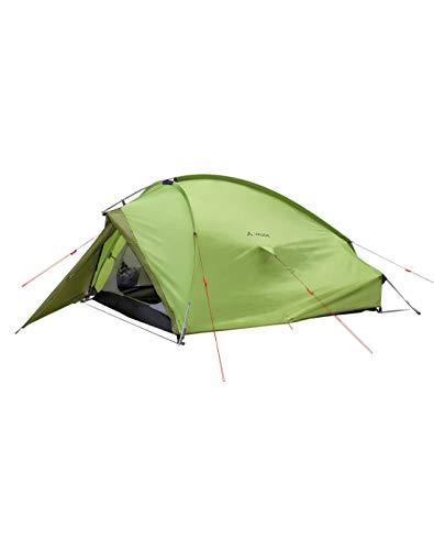 VAUDE Taurus Tente dôme 2 Personnes pour Camping ou randonnée Facile à Monter Taille Unique Mossy...