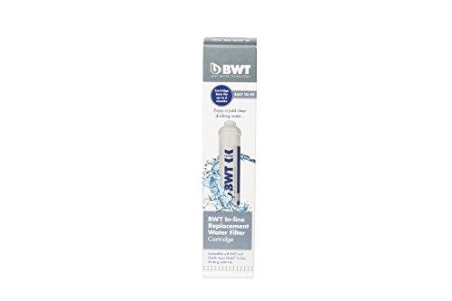 BWT DWFCART Filter, White