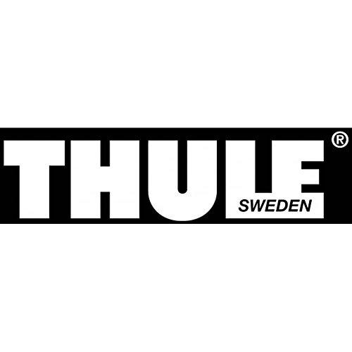 Thule Ersatzschlüssel N110 Inhalt 1 Stück