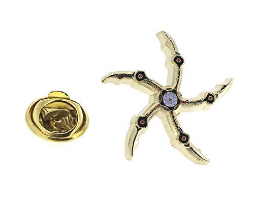 Gemelolandia Pin de Solapa Estrella Krull