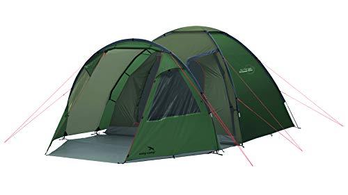 Easy Camp Eclipse 500 Tienda de campaña, Unisex Adulto, Verde, 300 x 470 cm