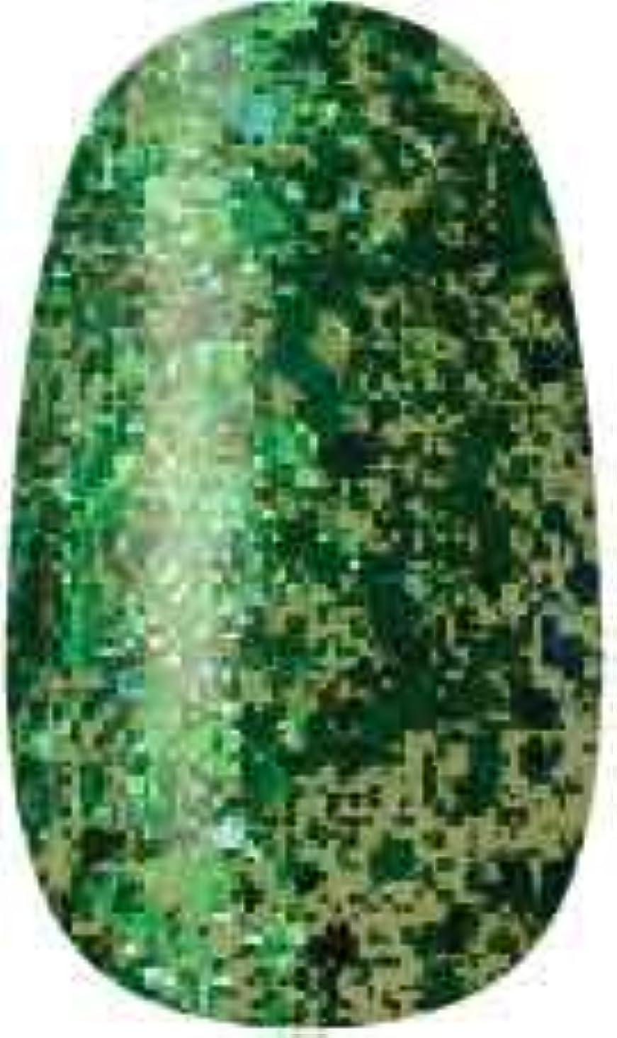 容量独創的自信があるラク カラージェル(89-キラメキグリーン)8g 今話題のラクジェル 素早く仕上カラージェル 抜群の発色とツヤ 国産ポリッシュタイプ オールインワン ワンステップジェルネイル RAKU COLOR GEL #89