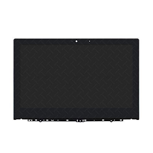 FTDLCD LCD Touch Screen Assembly w/frame 5D10S73325 for 11.6' Lenovo Chromebook C330 81HY