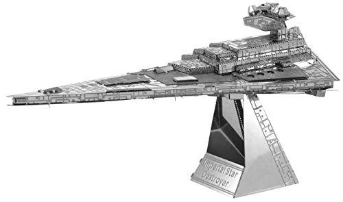 Metal Earth Star Wars Imperial Star Destroyer Model Kit