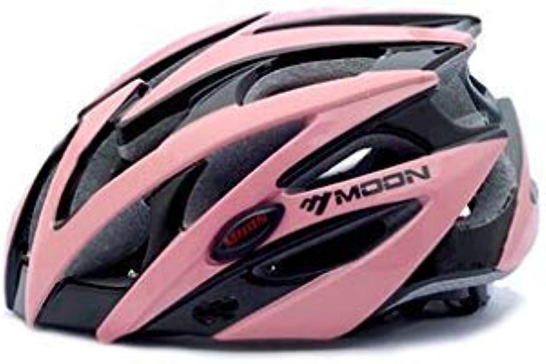 Bicycle Helmet Cycling Unibody Casing Ultralight Road Bike MTB [S]