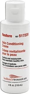 Hollister Inc Restore Skin Conditioning Cream 4Oz (1 Bottle)