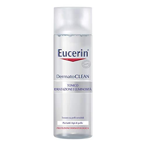 Eucerin Dermatoclean Tonic, 200 ml