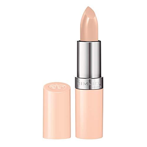 Rimmel London Lasting Finish Lippenstift von Kate Nude Kollektion, 40 Pale Nude, 4 g