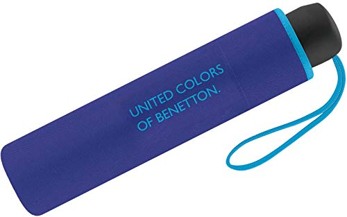 Paraguas Mini Mujer Manual United Colors of Benetton