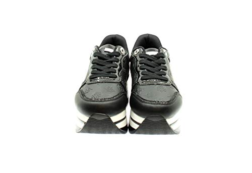 Guess FL7HN3ELE12 Sneakers Donna Black 41