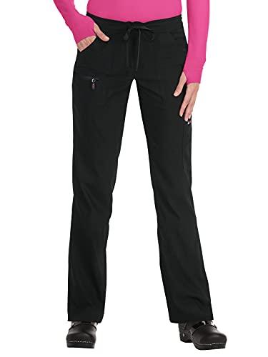 KOI Lite 721 Women's Scrub Pant Black S