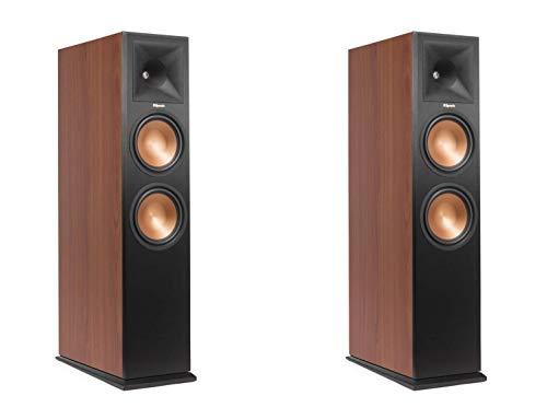 Review Klipsch Reference Premiere Atmos RP-280FA Floorstanding Speaker, 600W Main Channel Peak Power...