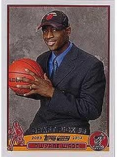 Dwayne Wade 2003/2004 Topps Basketball