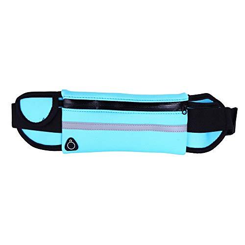 ILYO Poches pour Sports de Plein air, Poches pour téléphones Mobiles pour Fitness, matériel de plongée Multifonctions imperméable, Poches pour Bouteilles d'eau