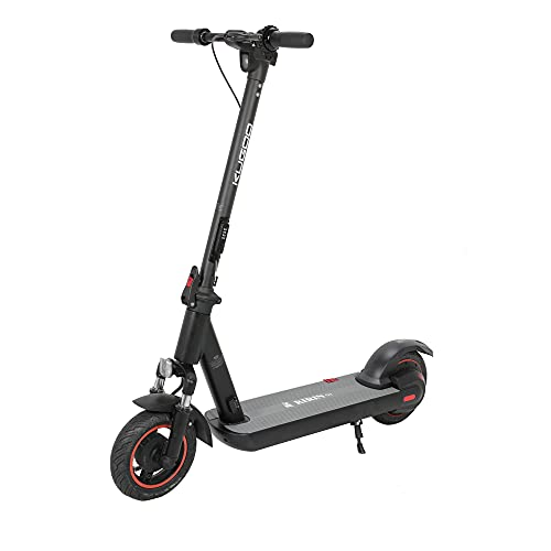 SUMEND Patinete eléctrico EU Warehouse Kugo Kirin G1 Scooter eléctrico para adultos...