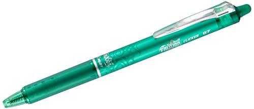 Pilot 2270004 Tintenschreiber BLRT-FR7-G Frixion, 0.7 mm, grün