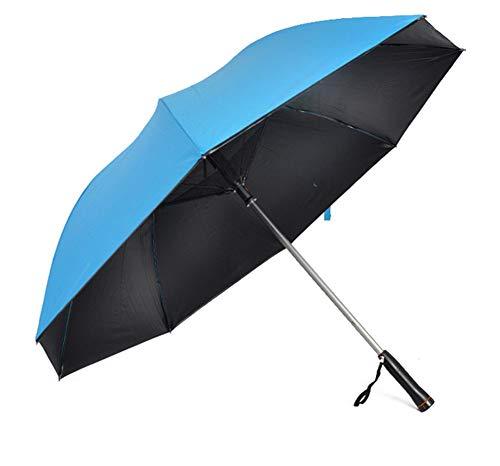 unknow Neues USB-Ventilator Regenschirm Kann Kreative Regenschirm Für Mobile Stromversorgung UV-Strahlen, Geeignet Für Verschiedene Zwecke Verwendet Werden Verhindern