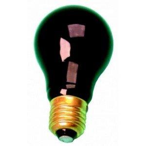 Expeec – lamp, zwart licht, 75 W, E-27