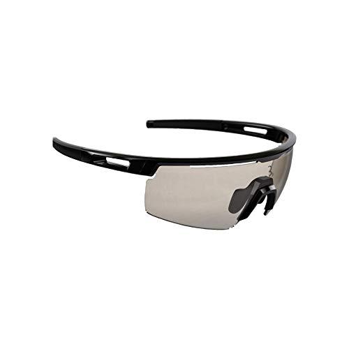 BBB Cycling Avenger PH Mountainbike sportbril met wisselglazen, BSG-57PH, Shiny Black