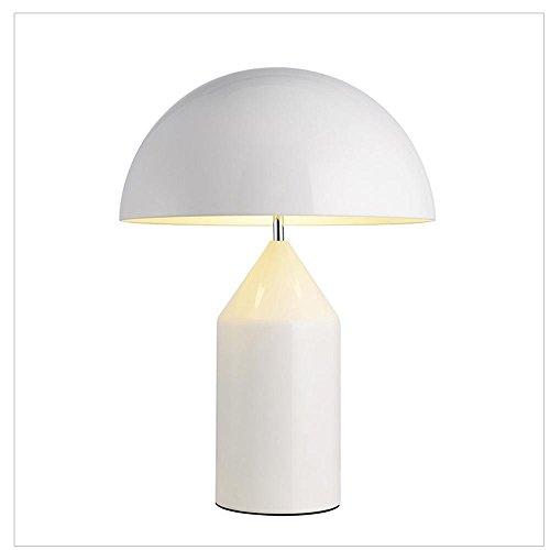 E14 Moderno Contemporáneo Sencillo Metal Seta Lámpara de mesa Lámpara de noche