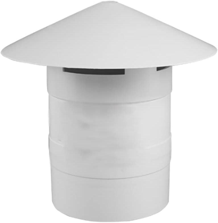 Yousiju Extractor de baño, extractor de cocina de 4 pulgadas, compacto y fácil de instalar, silencioso, protección fuerte