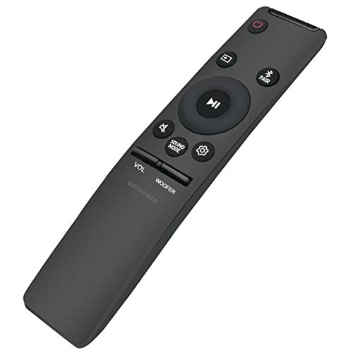 Replacement Remote Control Controller for Ssamsung HW-S60T 4.0ch All-in-One Soundbar
