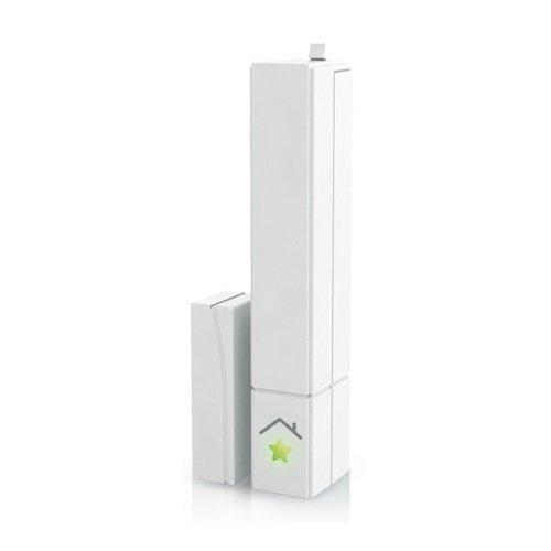 RWE SmartHome Tür- und Fenstersensor - Ihr zuverlässiger Wächter für die Tür- und Fenstersicherung