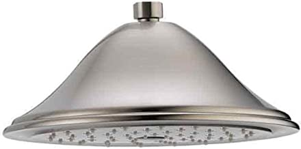 Delta RP72568SS Cassidy Showerhead, Stainless