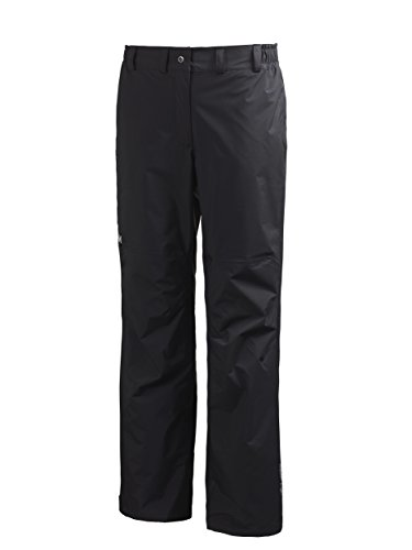 Helly Hansen W Packable Pant–Pantalón Impermeable Mujer