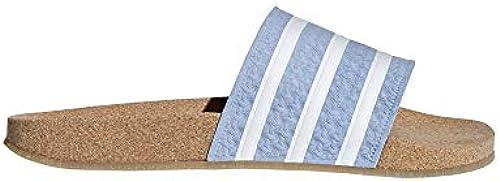adidas Damen Adilette Cork W W W Dusch- & Badeschuhe  neue sadie